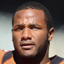 Giovani Bernard (knee) limited in Wednesday's practice photo