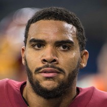 Jordan Reed remains in concussion protocol photo