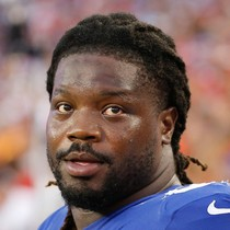 Damon Harrison agrees to one-year extension  photo