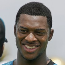 Allen Robinson feared to have torn ACL photo