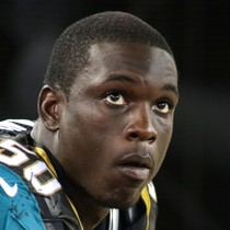 Telvin Smith leads Jagaurs in tackles again in Week 3 photo