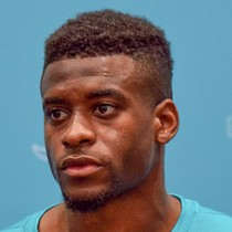 DeVante Parker INACTIVE Sunday photo