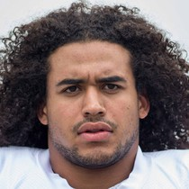 Eric Kendricks finishes with eight total tackles photo