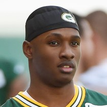 Damarious Randall (concussion) ruled out for Week 3 photo