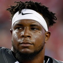 Kwon Alexander replacing Bobby Wagner on Pro Bowl roster photo