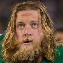 Nick Mangold released by Jets photo