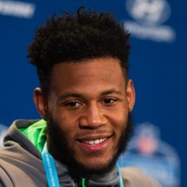 Vonn Bell signed a three-year deal with the Bengals photo