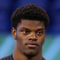 Lamar Jackson working out with Antonio Brown photo