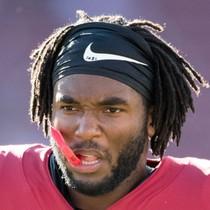 Bryce Love (ACL) needs yet another knee surgery