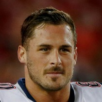 Danny Amendola to sign with Lions, pending physical photo