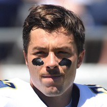 Danny Woodhead practicing with 'no restrictions' photo