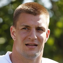 Rob Gronkowski cleared for practice photo