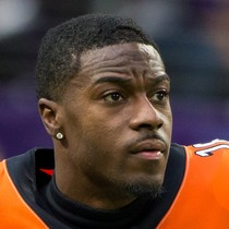 A.J. Green has torn ligaments in ankle, out 6-8 weeks photo