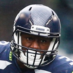 Chris Carson Fantasy Football News Rankings Projections Seattle