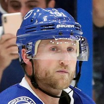 Steven Stamkos sets franchise record  photo