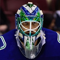 Anders Nilsson takes third straight loss photo