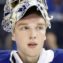 Andrei Vasilevskiy sets franchise record for saves in a game photo