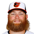 Andrew Cashner photo