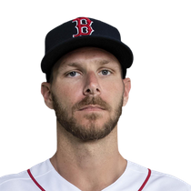 Chris Sale dealing with flexor strain photo