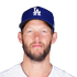 Clayton Kershaw photo