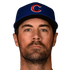 Cole Hamels photo