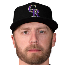 Mark Reynolds