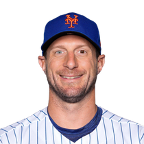 Max Scherzer pitches two shutout innings in Grapefruit debut photo