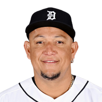 Miguel Cabrera (biceps) making progress toward return, next weekend, vs. KC photo