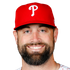 Pat Neshek photo
