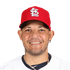 Yadier Molina photo