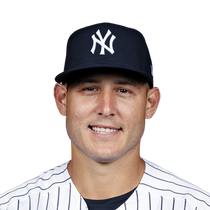 Anthony Rizzo not focused on option photo