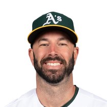 Mike Fiers (hip) to play catch on Thursday photo