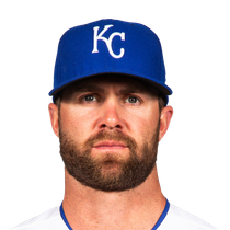 Bubba Starling non-tendered by the Royals photo