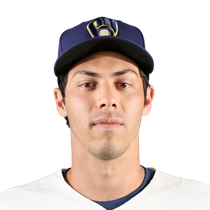 Christian Yelich (back) reinstated from the IL photo