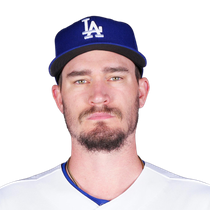 Andrew Heaney lasts just four innings vs. Dodgers photo