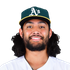 Sean Manaea photo