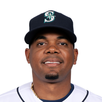 Roenis Elias gets rocked in return from DL photo