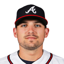 Austin Riley goes 2-for-3 Tuesday photo