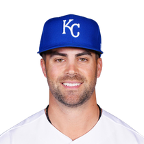Whit Merrifield collects three hits Friday evening photo