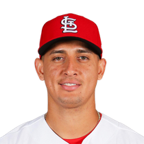 Giovanny Gallegos picks up win as Cardinals walk it off in the ninth photo