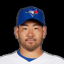 Yusei Kikuchi looks great in no-decision photo