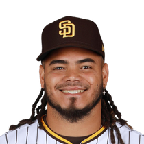 Dinelson Lamet left off Wild Card roster photo