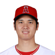 Shohei Ohtani not expected to start Thursday photo