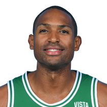 Al Horford drops 21 points in Thursday's victory over Dallas photo