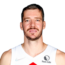 Goran Dragic (ankle) ruled out for Friday photo