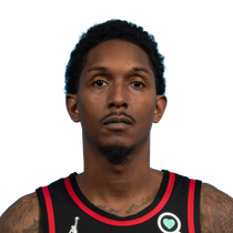Lou Williams pours in 22 points in victory against Orlando photo