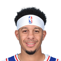 Seth Curry (reconditioning) listed as probable to return on Friday photo