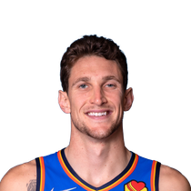 Mike Muscala (concussion) available for Sunday photo