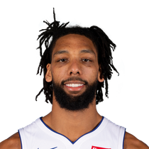 Jahlil Okafor remains efficient in loss to the Magic photo