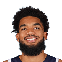 Karl Anthony-Towns (health and safety protocols) remains out Friday photo